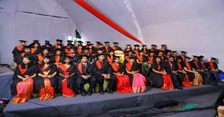 PRAYAAN – Graduation Of MBBS