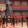 Mar Theophilos Intermedical Basketball Tournament 2016